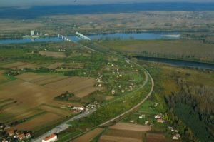 Zajednica ŠRD Osijek - Erdutski Dunavac